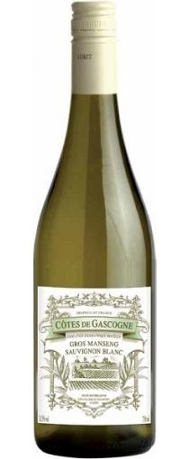 Côtes de Gascogne Gros Manseng-Sauvignon Blanc-0