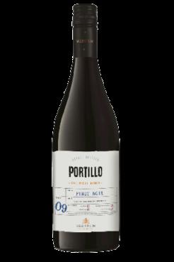 Portillo Pinot Noir, 13.5% alc., 0,75 liter-0