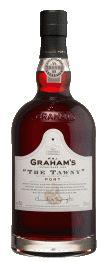 Graham's Port 'The Tawny', 0,75 ltr., 20% alc-0