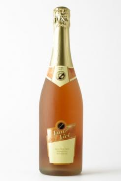 Vini Vici Sparkling rosé alcoholvrij, 0,75 ltr-0