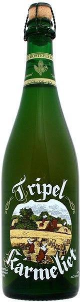 Tripel Karmeliet 0,75 liter, 8% alc.-0