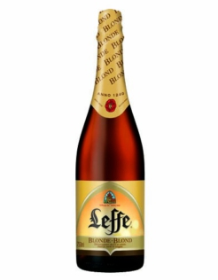 Leffe Blond, 0,75 ltr., 6,6% alc.-0