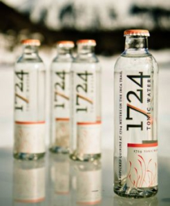 1724 Tonic Water 4 x 20 cl.-0