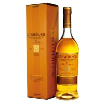 Glenmorangie the Original 0,7 ltr., 40% alc.-0