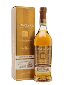 Glenmorangie The Nectar d'Or, 0,7 ltr., 46% alc.-0