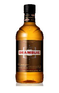 Drambuie, 0,7 ltr., 40% alc.-0