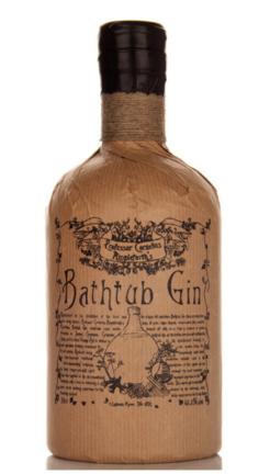 Bathtub Gin, 0,7 ltr., 43,3% alc.-0