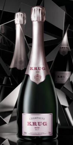 Krug Rosé Brut Champagne, 0,75 ltr.-0