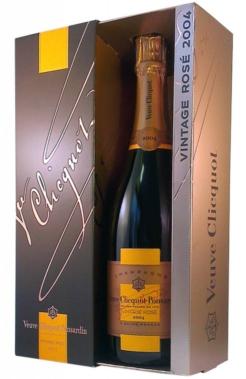 Veuve Clicquot Vintage 2008 rosé-0