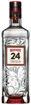Beefeater 24 Gin, 0,7 ltr., 45% alc.-0