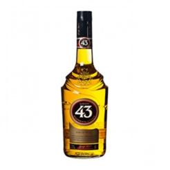 Licor 43 liter 31% alc.-0