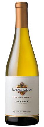 Kendall Jackson Vintner's Reserve Chardonnay 75 cl. 13,5% alc-0