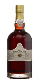 Graham's 40 Years Old Tawny Port, 0,75 ltr.-0