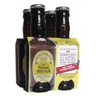 Fentimans Tonic Water 4 x 200 ml.-0