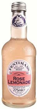 Fentimans Rose Lemonade 4 x 275 ml.-0