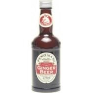 Fentimans Ginger Beer 4 x 275 ml.-0