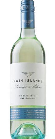 Nautilus Twin Islands Sauvignon Blanc, 75cl., 12,5% alc.-0