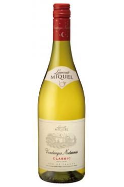 Laurent Miquel Vendanges Nocturnes Blanc 75 cl. 13% alc.-0