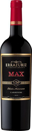 Errazuriz Max Reserva Carmenère, 0,75 ltr., 14% alc.-0