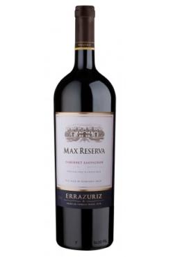 Errazuriz Max Reserva Cabernet Sauvignon (1,5 liter), 14% alc-0