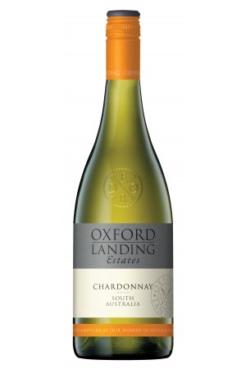 Oxford Landing Estates Chardonnay, 75 cl., 13,5% alc.-0
