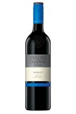 Oxford Landing Estates Merlot, 75 cl., 13,5% alc.-0