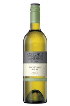 Oxford Landing Estates Sauvignon Blanc, 75 cl. 10,5% alc.-0