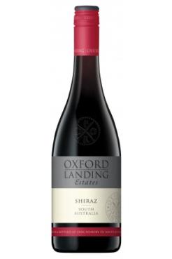 Oxford Landing Estates Shiraz, 75 cl., 14% alc.-0