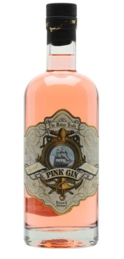 Bitter Truth Pink Gin, 0,7 ltr., 40% alc.-0