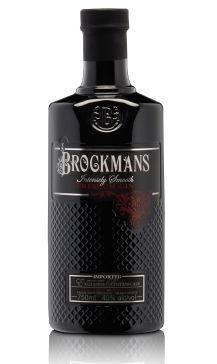 Brockmans Gin, 0,7 ltr., 40% alc.-0