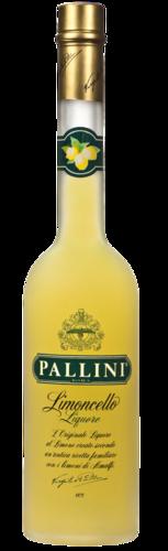 Pallini Limoncello, 50cl., 26% alc.-0