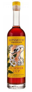 Sipsmith Summercup 50 cl., 29% alc.-0