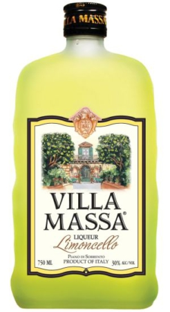 Villa Massa Limoncello, 70cl., 30% alc.-0