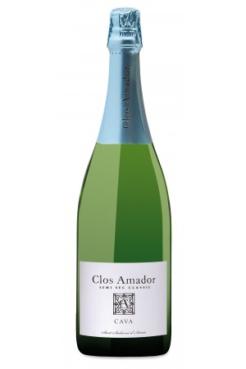 Clos Amador Semi sec Classic, 75cl., 11,5% alc.-0