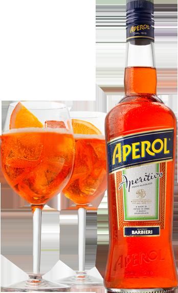 Aperol, 70cl., 11% alc.-1312