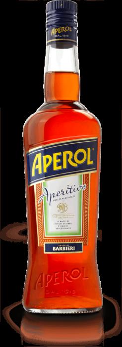 Aperol, 70cl., 11% alc.-0