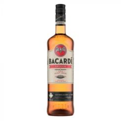Bacardi Spiced, 70 cl., 35% alc.-0