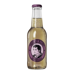 Thomas Henry Ginger ale 4 x 20 cl.-0