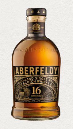 Aberfeldy 16 years old, 70 cl., 40% alc.-0