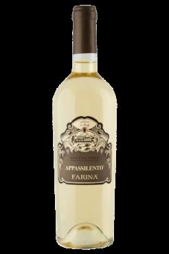 Farina Appassilento Bianco del Veneto, 75 cl., 13% alc.-0