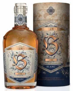 Bonpland Rum Blanc VSOP, 50 cl., 40% alc-0