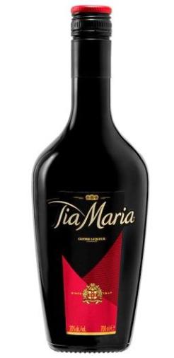 Tia Maria 70 cl., 20% alcohol-0