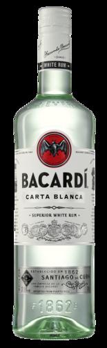 Bacardi 3 literfles XXL, 37,5% alc.-0