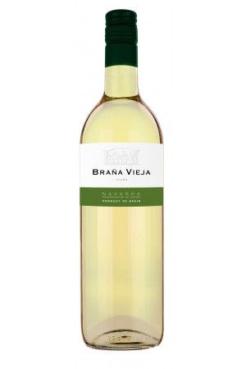Braña Vieja Blanco, 75 cl., 12% alc.-0