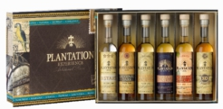 Plantation Rum Experience Pack, 6 x 10 cl. (40-42% alc)-0