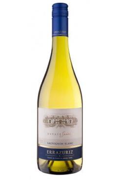 Errazuriz Estate Series Sauvignon Blanc, 75 cl., 13% alc-0