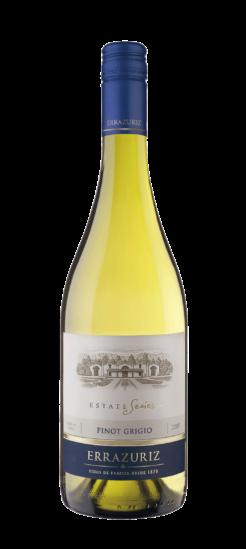 Errazuriz Estate Series Pinot Grigio, 75 cl., 13% alc-0