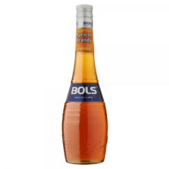 Bols Apricot Brandy, 70 cl, 24% alc.-0