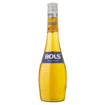 Bols Banana, 70 cl, 17% alc-0