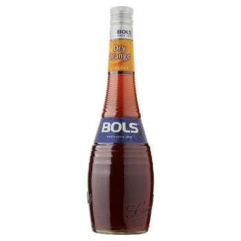 Bols Curacao Dry Orange, 70 cl., 24% alc.-0